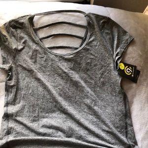 Champion workout shirt NWT